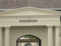 Fort Vredenburg