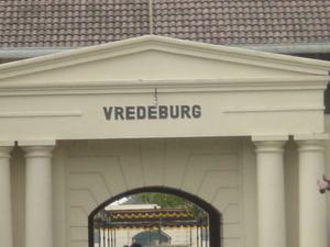 Fort Vredenburg