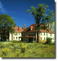 Fort Yellowstone - Historic Duty Station - USA
