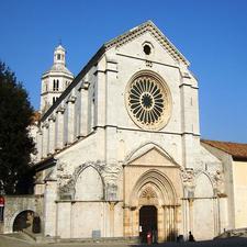 Fossanova Abbey