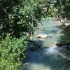 Fossil Creek Bridge