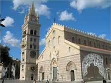 Foto Duomo Messina September