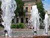 Fountain In Daugavpils