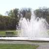 Fountain In Drottningholm Palace