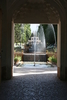 Fountain In Shazdeh Garden
