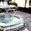Fountain Of La Plaza De Las Duenas - Cordoba