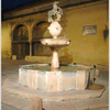 Fountain Of La Plaza Del Potro - Cordoba