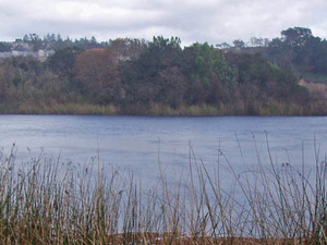Fountaingrove Lake
