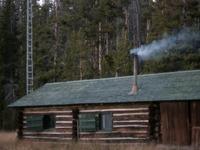 Fox Creek Patrol Cabin