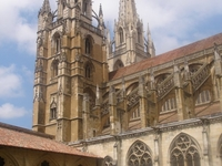 Bayonne Cathedral
