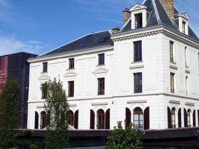 Franconville Maison Suger