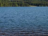 Bouchet lake