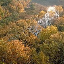 Franz Jevne State Park