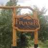 Fraser 2 C C O 2 C Welcome Sign I M G 5 4 0 7
