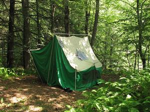 Frazier Campground