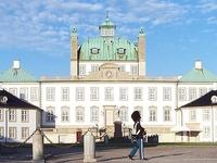 Palácio de Fredensborg