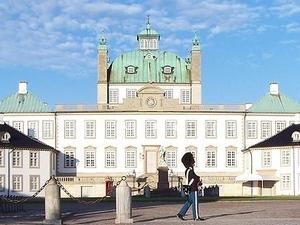 Palacio Fredensborg