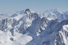 French Alps - Overview