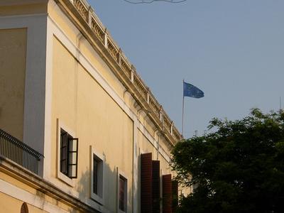 French Consulate Puducherry