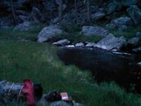 Francés Creek