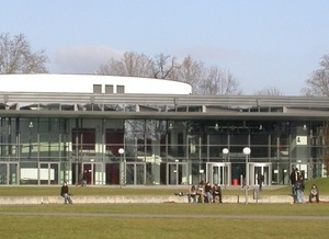 Universidad de Karlsruhe (TH)