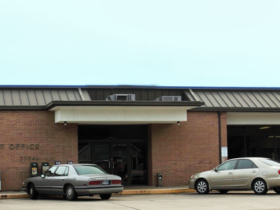 Friendswood Post Office