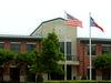 Friendswood  Texas  City  Hall