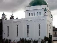Mesquita Fazl