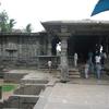 Front Entrance-Thousand Pillar Temple