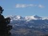 Front Range Peaks