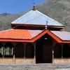 Banni Mata Temple At Chamba