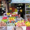 Fruit & Juice Stall
