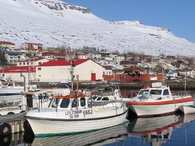 Fáskrúðsfjörður