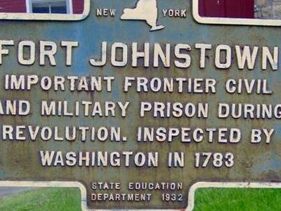 Ft .johnstown