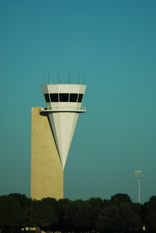 The Iconic Tower At Alliance