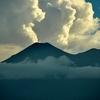 Fuego & Acatenango Volcanoes