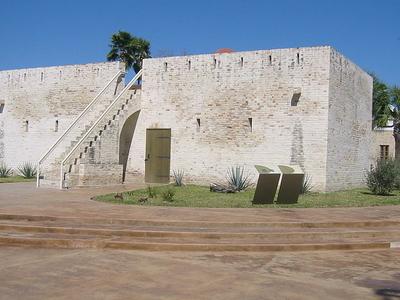 Fuerte Mexico