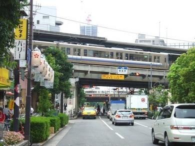 JR West Fukushima Station