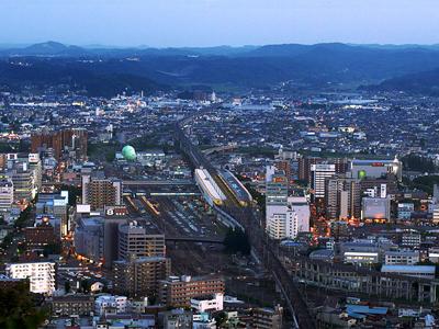 Fukushima, Tōhoku Region