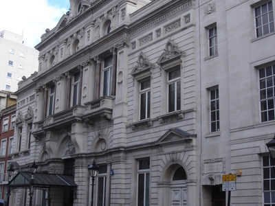 Fulham Town Hall