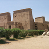 Full day visit High Dam, unfinished Obelisque & Philae Temple