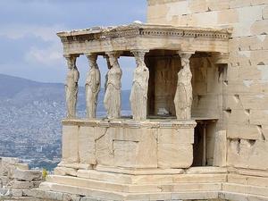 Fun Bike - Acropolis Tour Photos