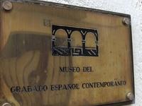 Fundacion Museo del Grabado Espanol Contemporaneo