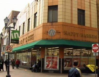 F. W. Woolworth Company Building