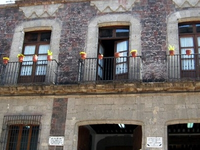 Tlaxcala House