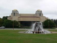 Fair Park Music Hall