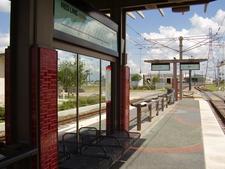 Fannin South Station
