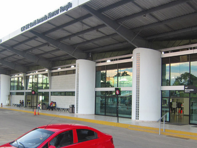 Captain Rolden International Airport