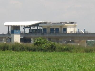 Farmway LRT Station