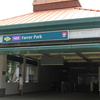 Exterior View Of Farrer Park Station